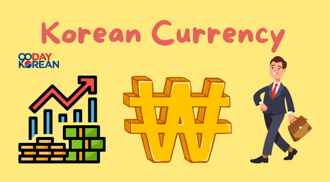 South Korean Currency