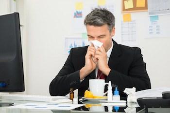 korean etiquette blowing nose