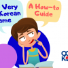 My Korean Name: Choose Your Very Own Name in Korean