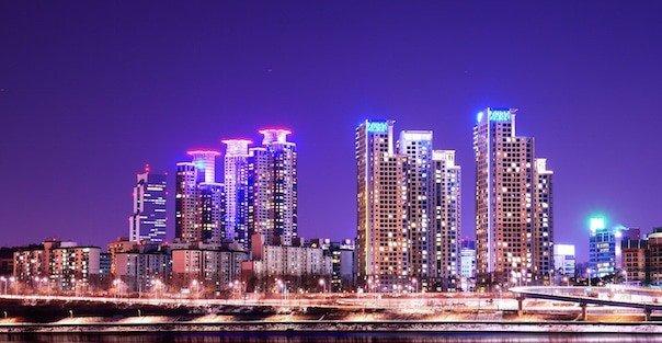 Apartment Search Korean Phrases