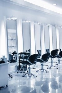 Korean Hair Salon