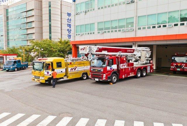 Korean Emergency Phrases