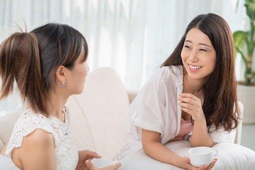 Meeting Friends Korean Phrases