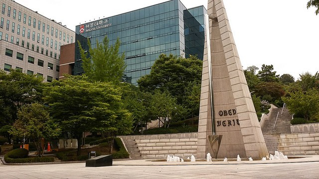 Sogang University's Korean Learning Program