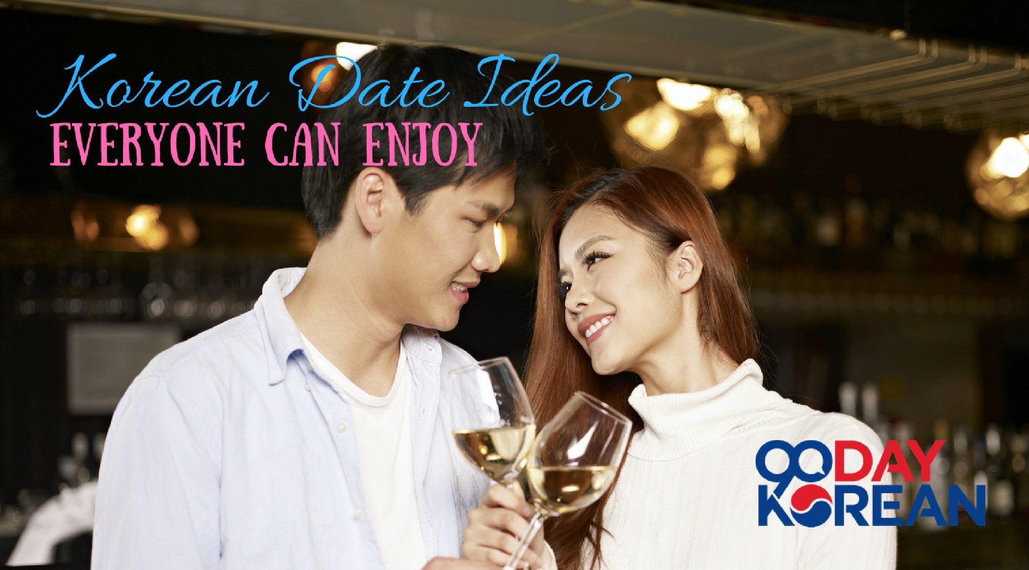 10 Korean Date Ideas Everyone Can Enjoy