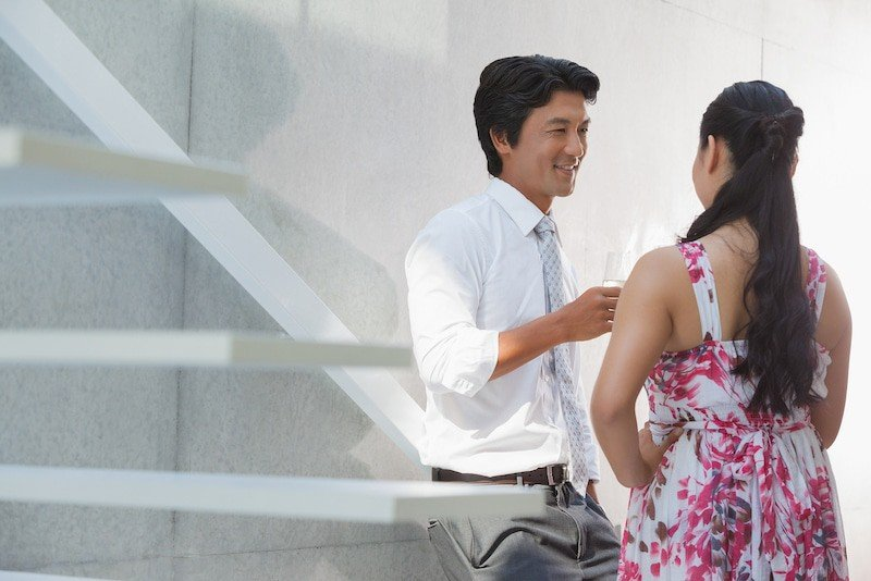 Korean Affectionate Names for Dating