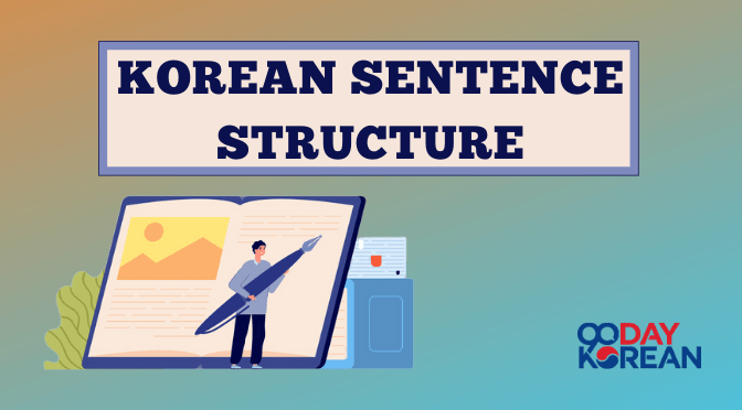 Ninja kicking to illustrate the idea of kickstarting your Korean skills with 4 simple sentences