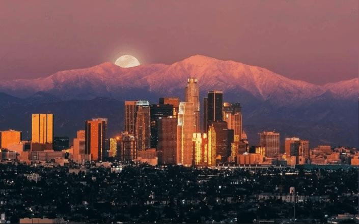 Practice Korean in Los Angeles