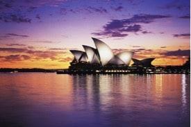Practice Korean in Sydney, Australia