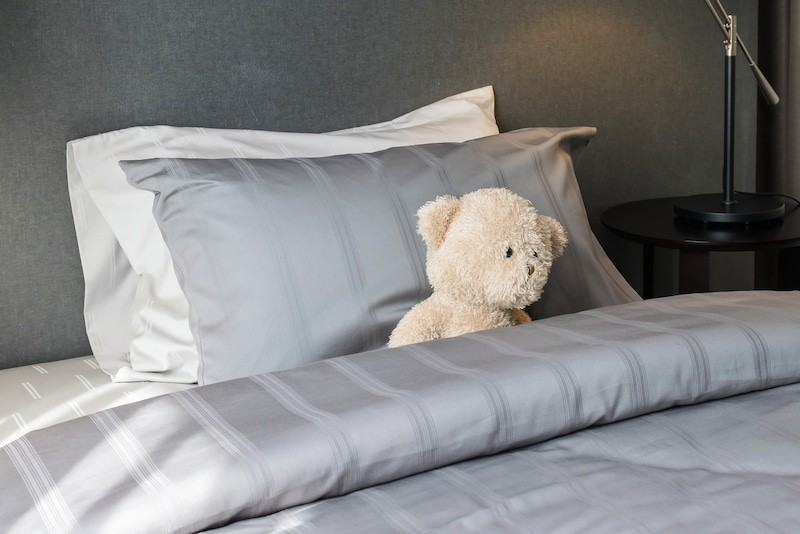 Buy comfortable sheets for Korea