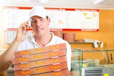 korean pizza delivery