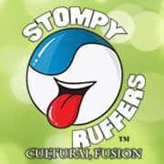 stompy ruffers logo