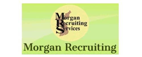 morgan recruiting