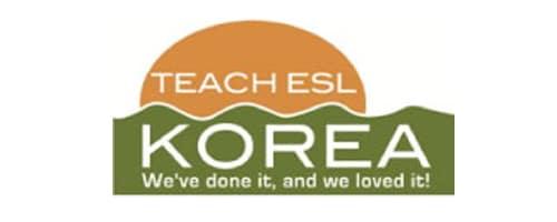 teachESLKorea