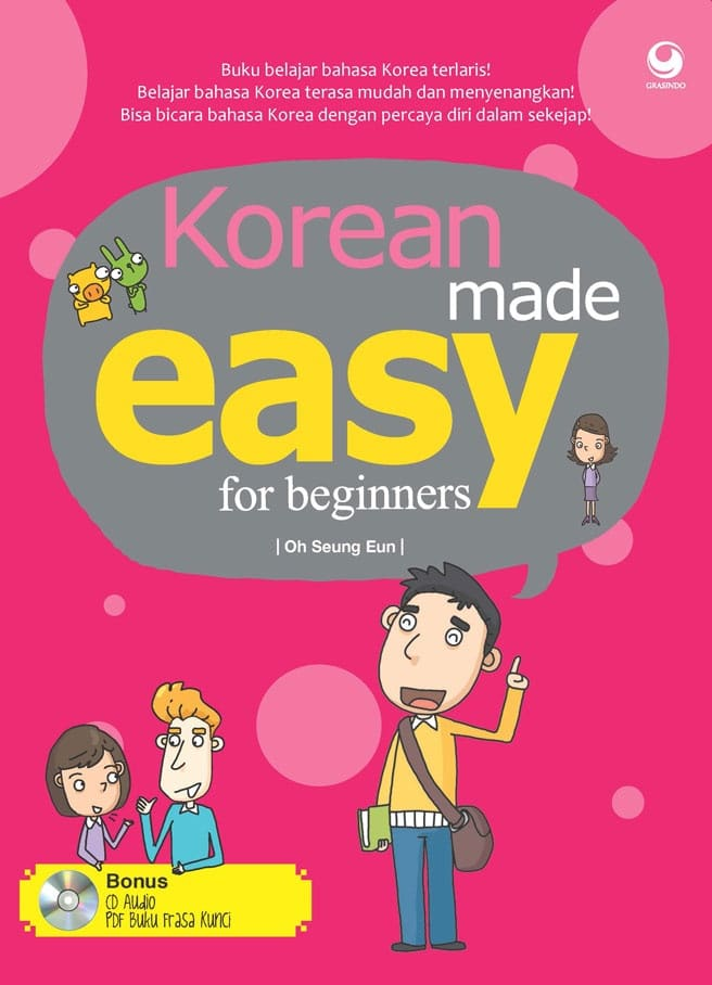 best Korean text books