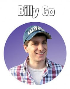 go-billy