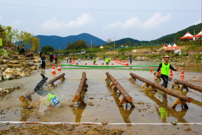 Wanju Wild Food Festival