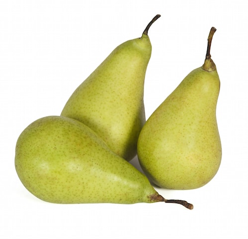 Korean joke pear