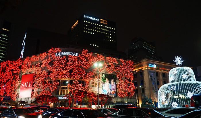 Christmas In Korea.Christmas In Korea What Is It Like