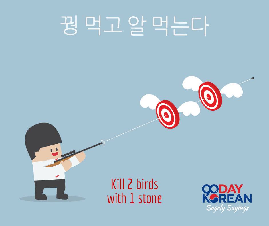 Study korean alphabet song