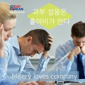 SS Misery Loves Company