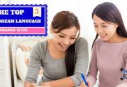 Top 5 Korean Language Exchange Sites