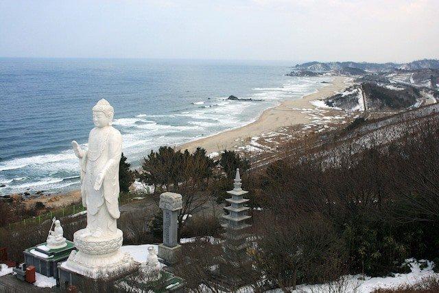 Buddhism in Korea