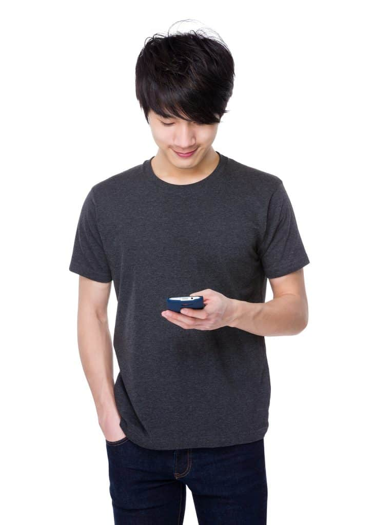 korean texting