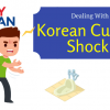 Culture Shock You Can Expect in South Korea When Arriving
