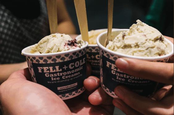 Korean Ice Cream 02 Fell + Cole