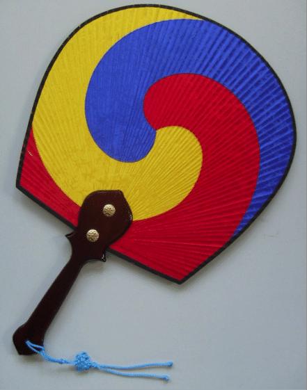 Korean Souvenirs 1 Buchae