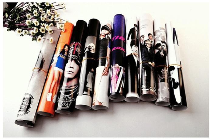 Korean Souvenirs 2 Kpop Merchandise