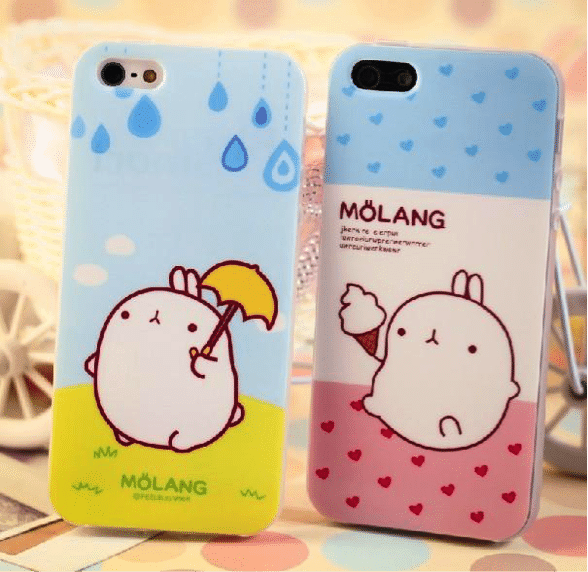 Korean Souvenirs 4 Phone Cases