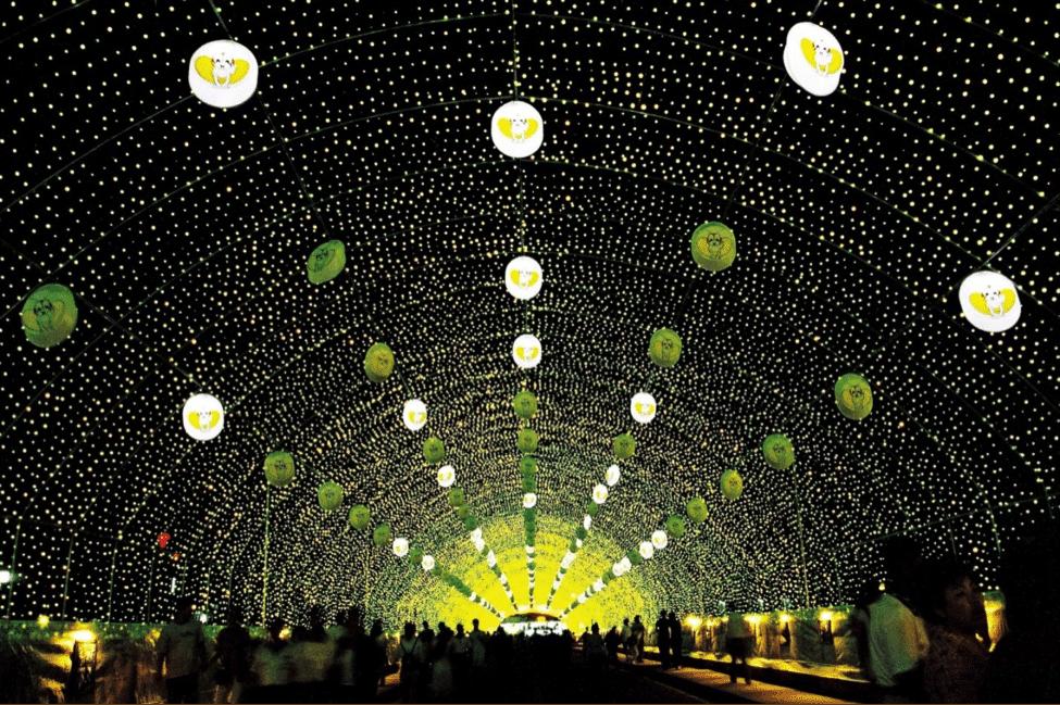 Korean Summer Festival Muju Firefly Festival