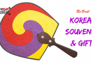 The Best Korean Souvenirs & Gifts