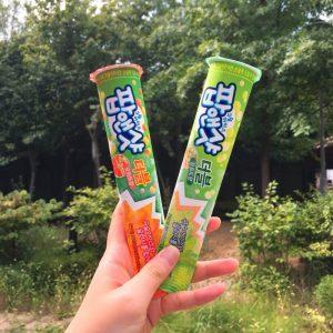 Guseul Ice Pop n Shot