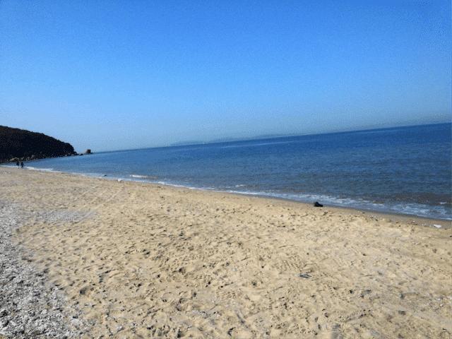 Korean Beach 9 Hanagae, Muuido