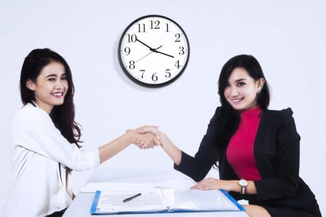 Korean Business Contracts
