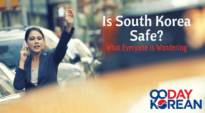 is-south-korea-safe
