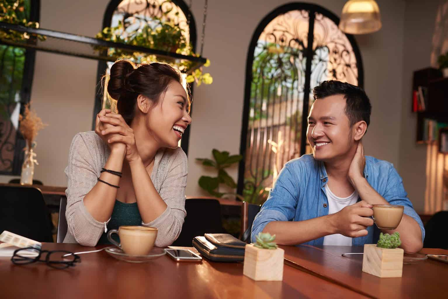 Top 5 Korean Dating Sites for Foreigners