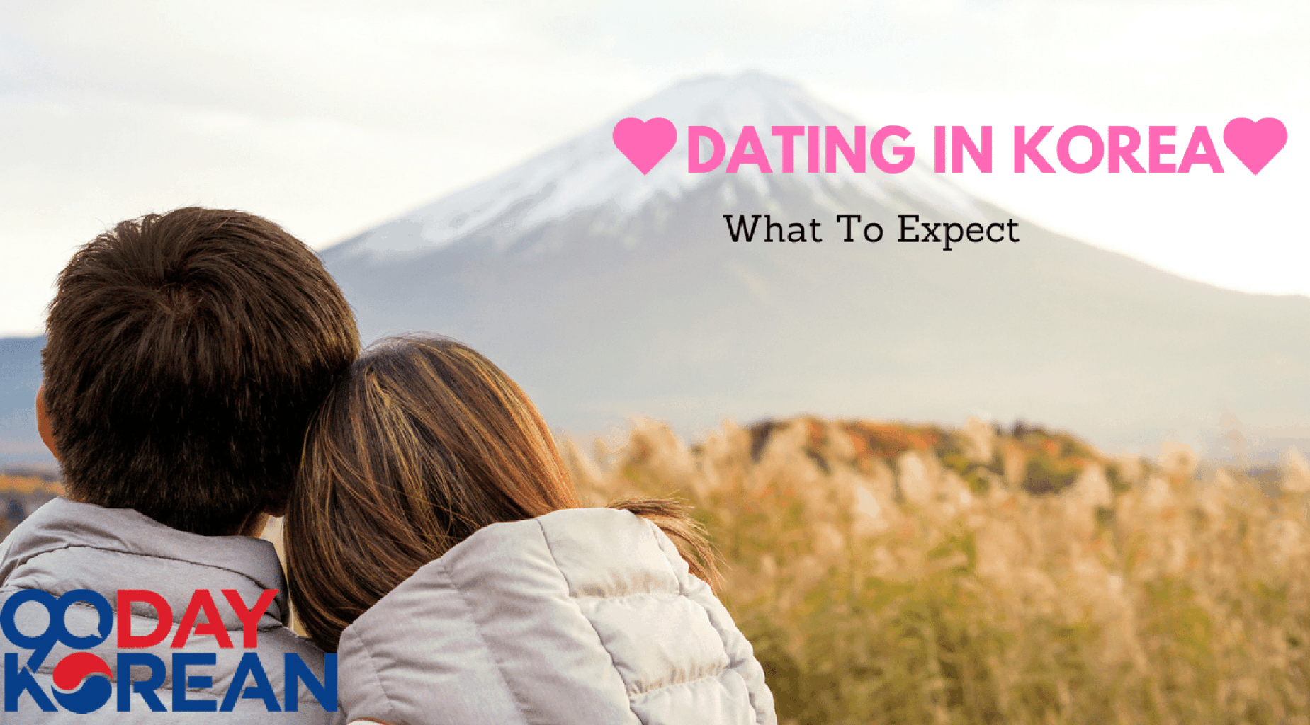 Dating In Korea: What To Expect