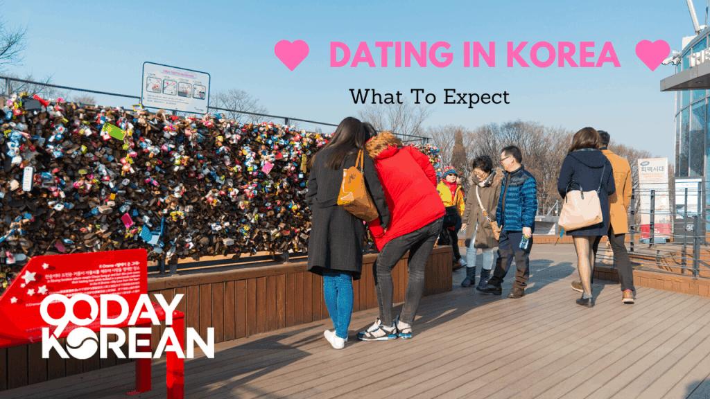 Dating korea