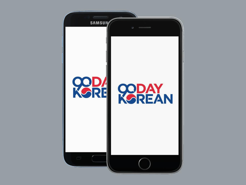 90 Day Korean App