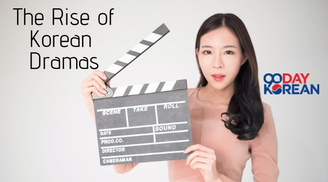 Woman holding a prop from a movie