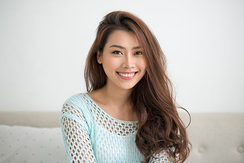 korean women