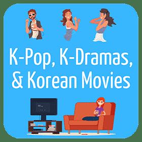Kpop Drama
