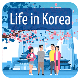 Life in Korea