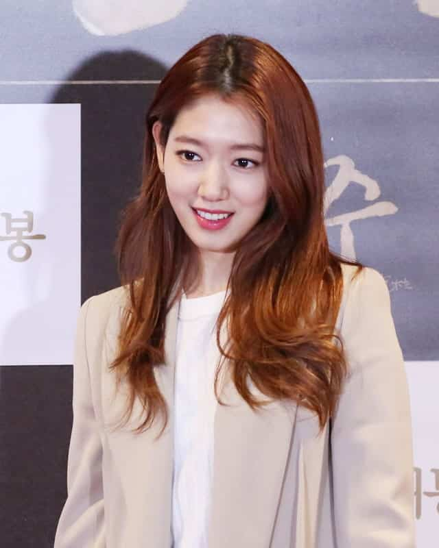 Photo of Park Shin Hye