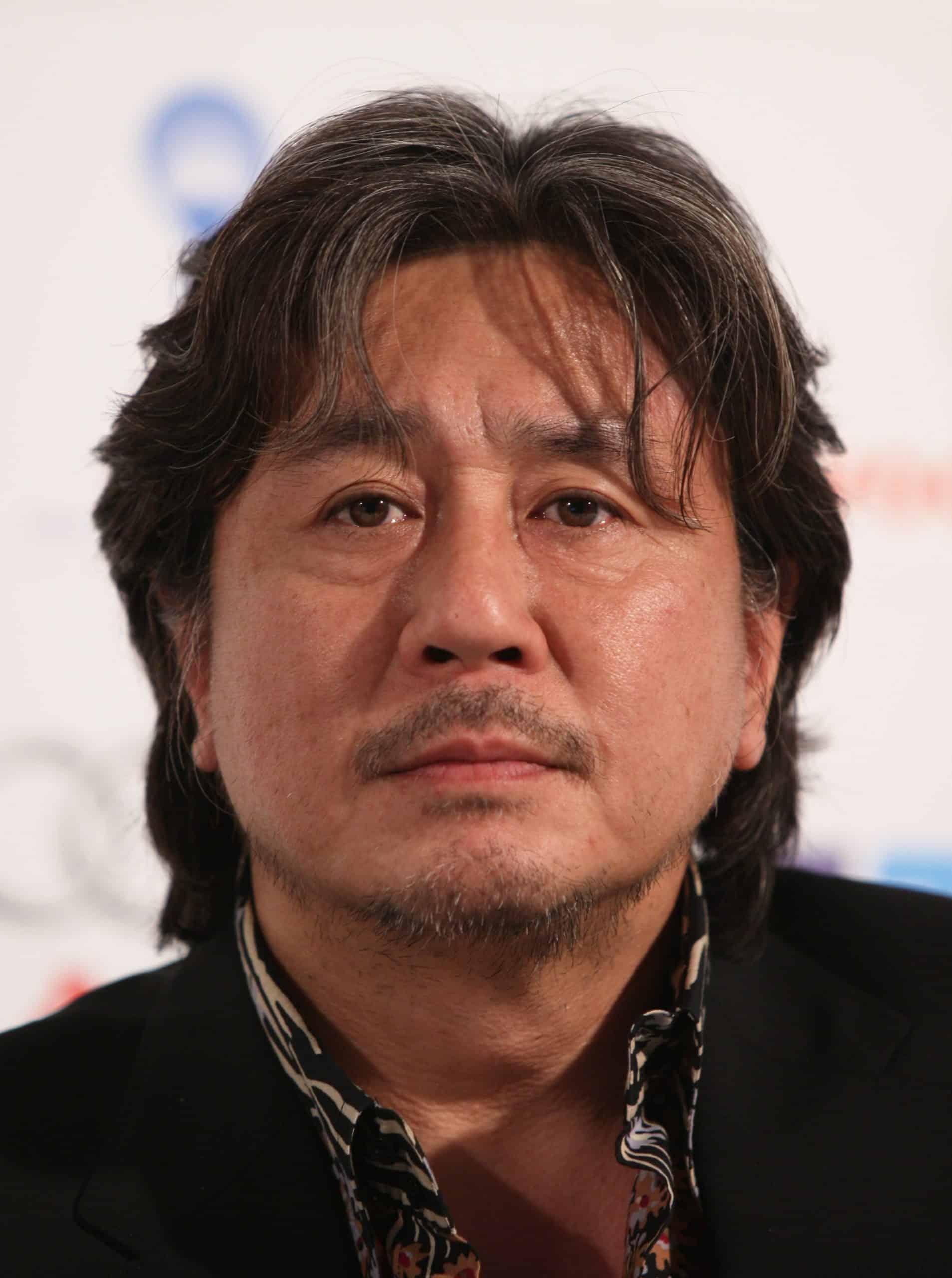 Image of Korean actor Choi Min Sik