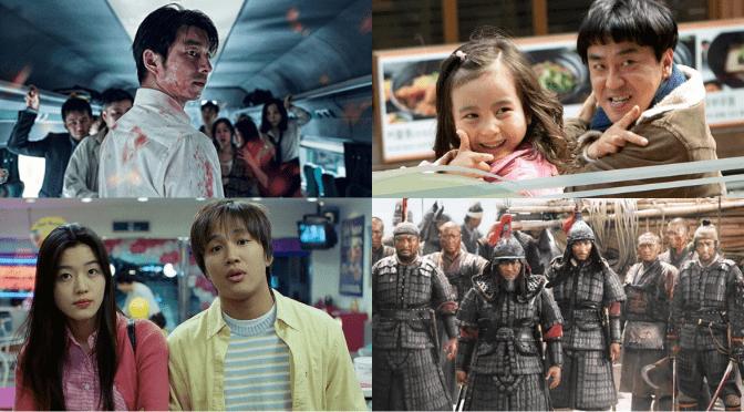 Korean Movies Genre
